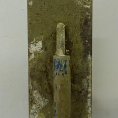 Plâtresse caresse (2013)