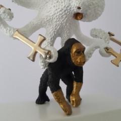 La tentation du singe (2019)